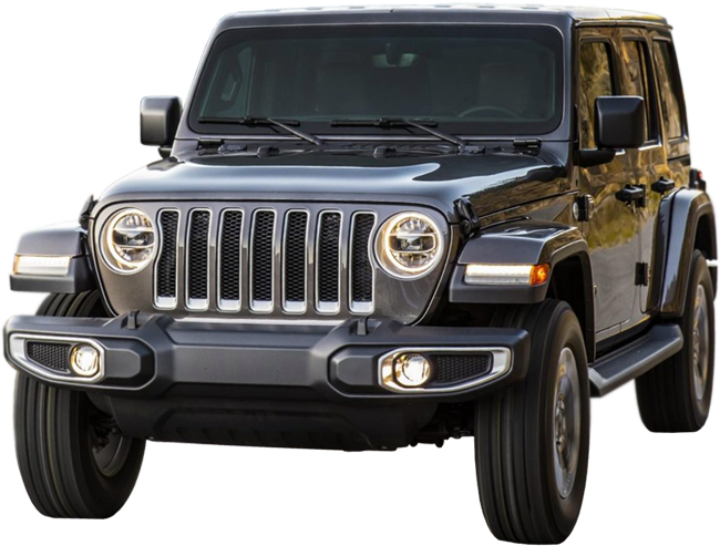 Maui And Kauai Jeep Rental In Hawaii Jeeps For Rent In
